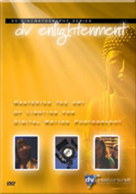 DV Enlightenment DVD