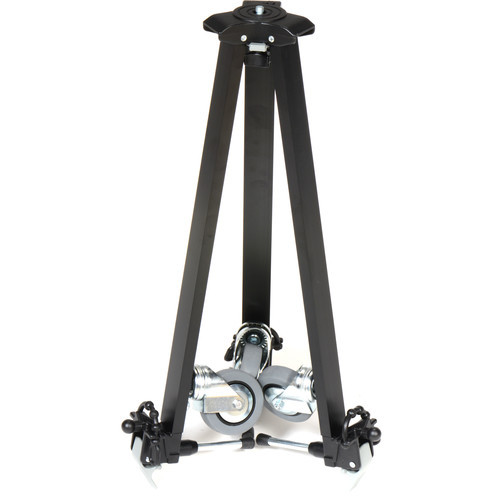 Manfrotto 127 Basic Video Dolly - Used #001