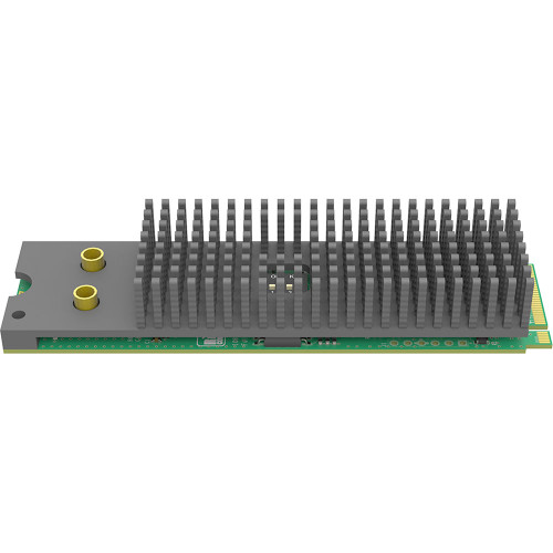 Magewell Eco Capture Dual SDI M.2 Card