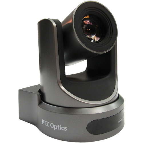 PTZ Optics 20x SDI Grey PTZ Camera