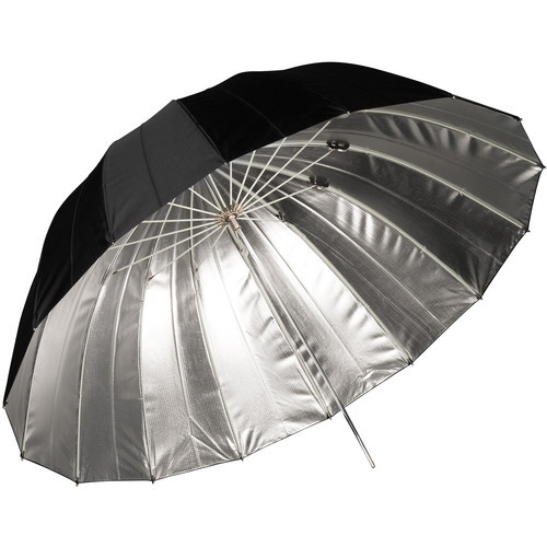 "Westcott 5633 Deep Umbrella - Silver Bounce (43"")"