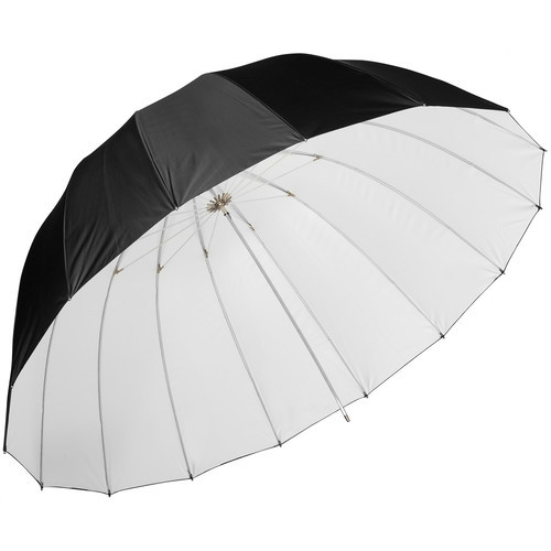 "Westcott 5634 Deep Umbrella - White Bounce (43"")"