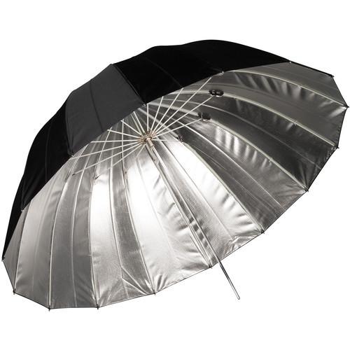 "Westcott 5635 Deep Umbrella - Silver Bounce (53"")"