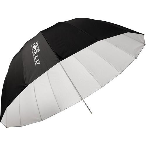"Westcott 5636 Deep Umbrella - White Bounce (53"")"