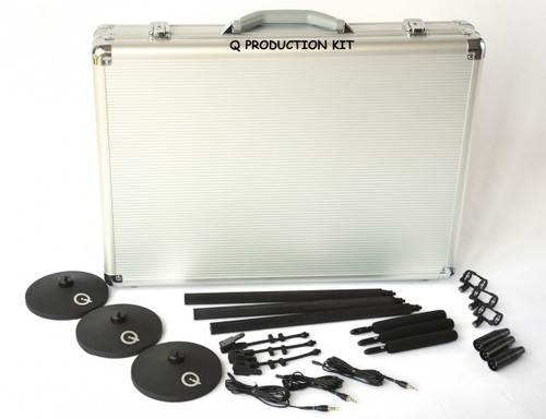 Que Audio Production Kit