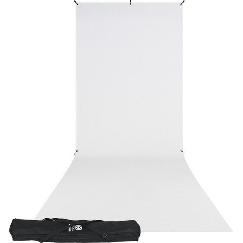 Westcott 577SK X-Drop Wrinkle-Resistant Backdrop Kit