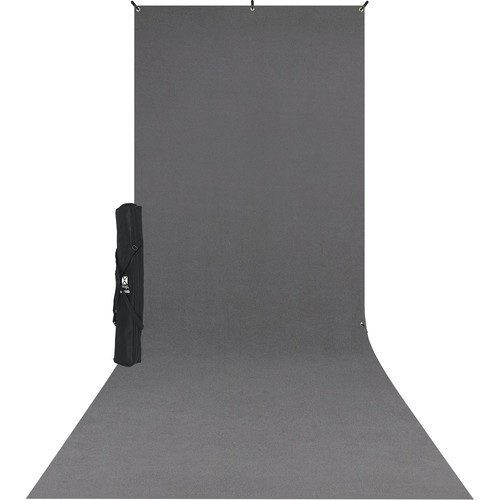 Westcott 620SK X-Drop Wrinkle-Resistant Backdrop Kit