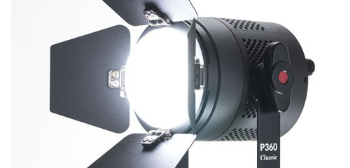 Fiilex FLXP360CL P360 Classic LED Light