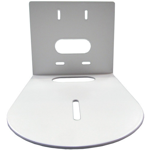 HuddleCamHD HCM-1 Small Universal Wall Mount Bracket for Select Cameras (White)