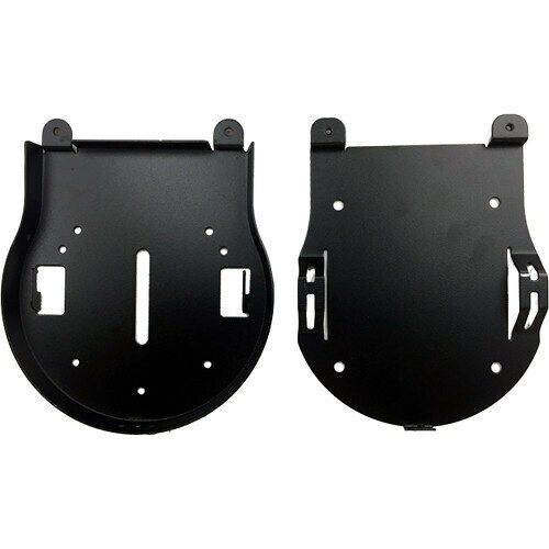 PTZOptics Small Universal Ceiling Mount for PTZ Cameras (Front and back)