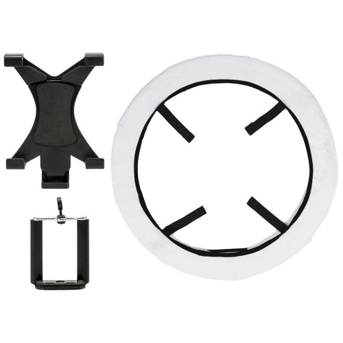 Prismatic Ring Light Accessory Kit