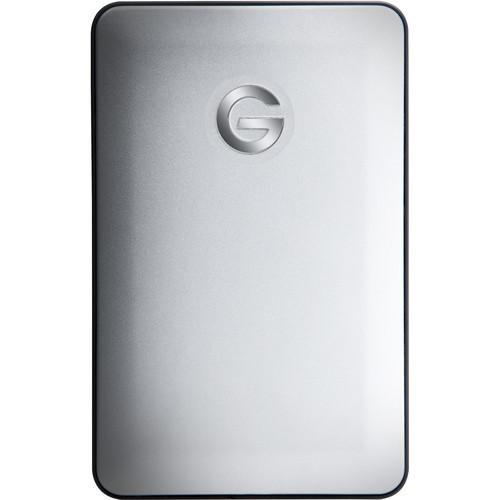 G-Technology 1TB G-DRIVE Micro-USB 3.0 mobile Hard Drive