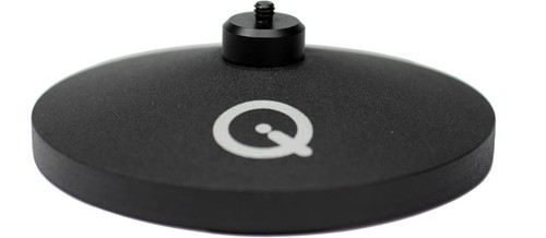 Que Audio Base for Mini Boom Pole by Que Audio