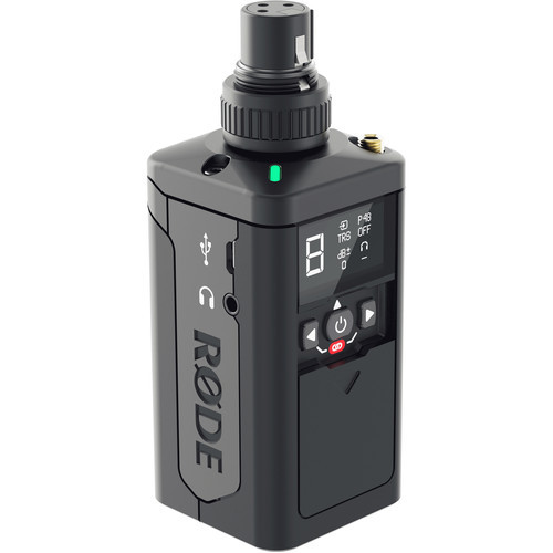 Rode TX-XLR Wireless Transmitter