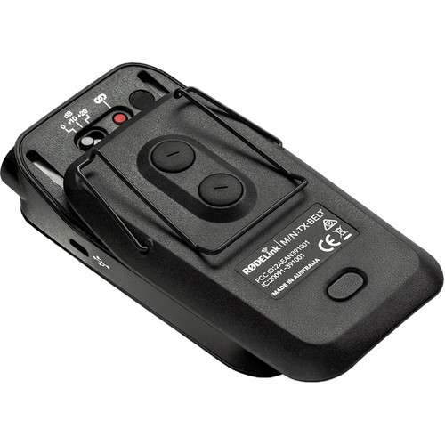 Rode TX-BELT Beltpack Wireless Transmitter