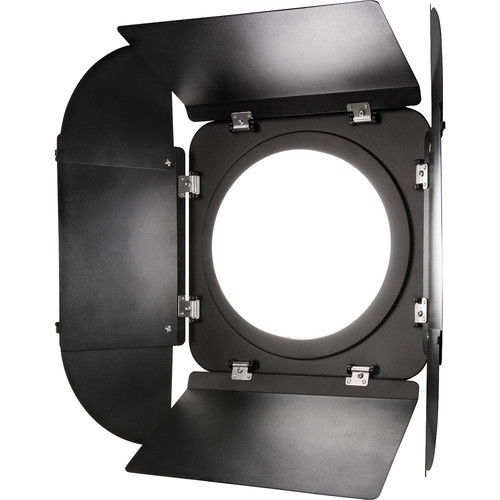 Westcott Solix LED Light Kit, Barn Doors