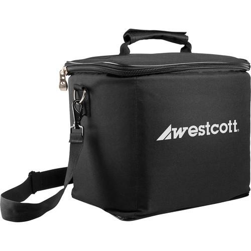 Westcott Solix LED Light Kit, Solix Travel Case