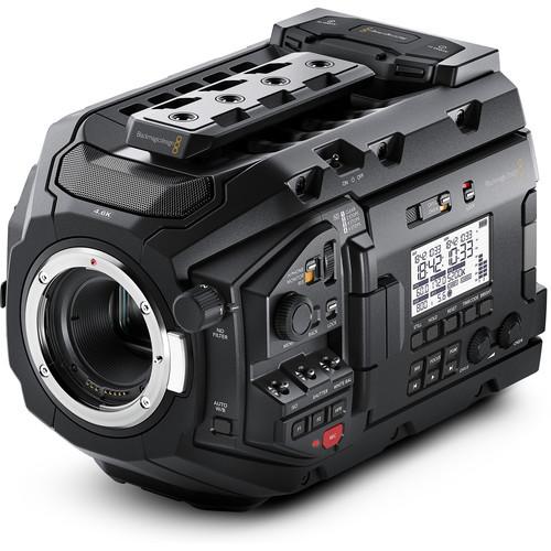Blackmagic Design BMD-CINEURSAMUPRO46K Blackmagic URSA Mini Pro 4.6K