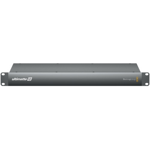Blackmagic Design BMD-ULTMKEY12 Ultimatte 12