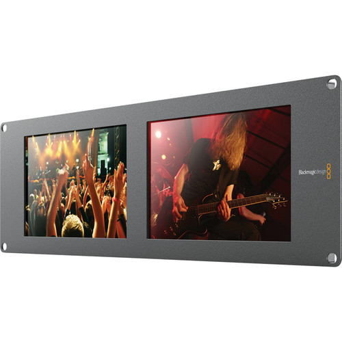 Blackmagic Design BMD-HDL-SMTVDUO2 SmartView Duo 2