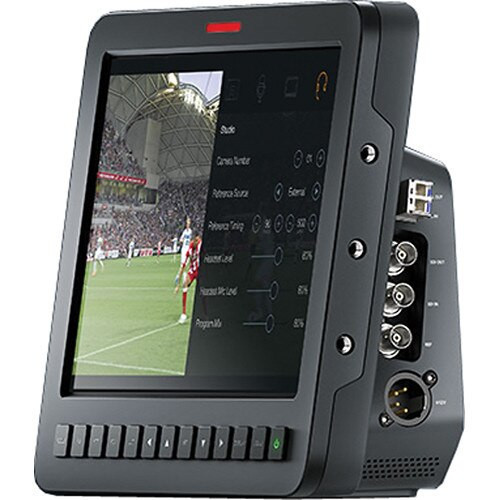 Blackmagic Design BMD-CINSTUDMFT/UHD/2 Studio Camera 4K 2