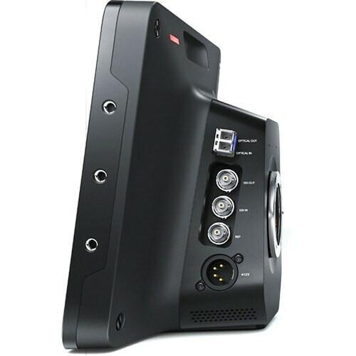 Blackmagic Design BMD-CINSTUDMFT/UHD/2 Studio Camera 4K 2