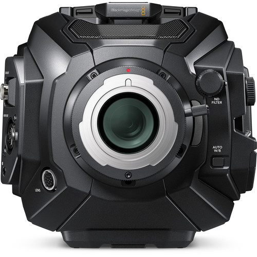 Blackmagic Design Blackmagic URSA Broadcast Camera