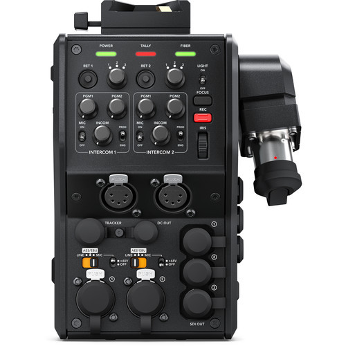Blackmagic Design Blackmagic Camera Fiber Converter