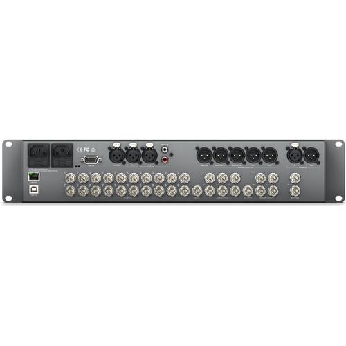 Blackmagic Design ATEM 4 M/E Broadcast Studio 4K