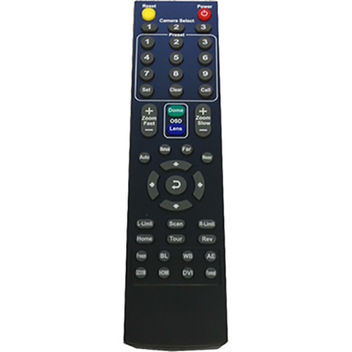 HuddlecamHD HC-REMOTE Spare Remote (HuddleCamHD)