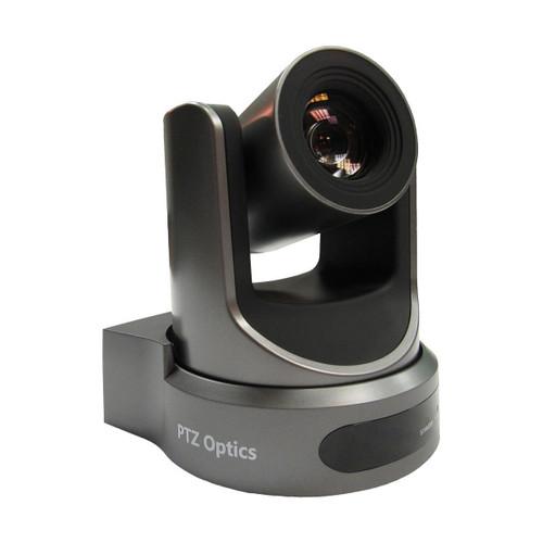 PTZ Optics PT-PRODUCER-ADD12X 12X Live Streaming Kit (Gray)