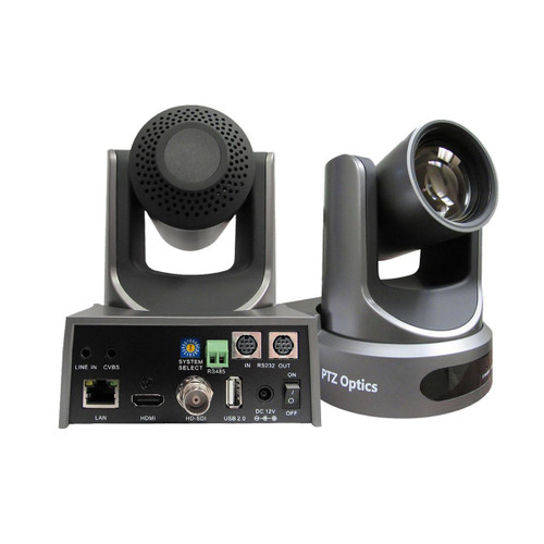 PTZ Optics PTG2-NDI-UPGRADE Additional license for G2 Camera