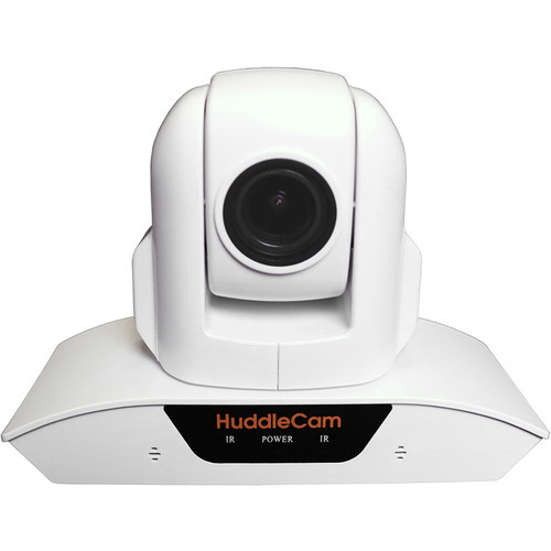 HuddlecamHD HC3XA-WH HuddleCamHD HC3XA PTZ Camera (White)