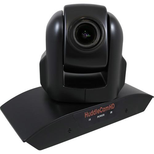 HuddlecamHD HC3XA-BK HuddleCamHD HC3XA PTZ Camera (Black)
