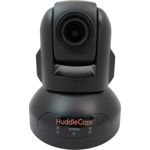 HuddlecamHD HC3X-BK-G2 HuddleCamHD PTZ Camera (Black)