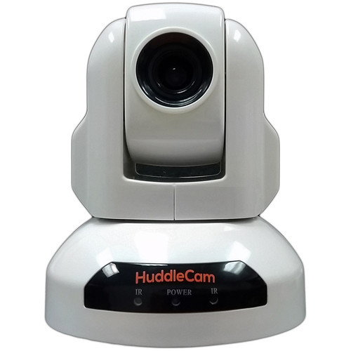 HuddlecamHD HC3X-WH-G2 HuddleCamHD PTZ Camera (White)