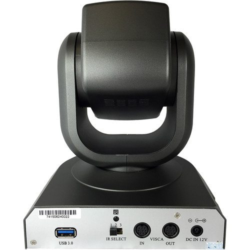 HuddlecamHD HC30X-GY-G2 HuddleCamHD 30x Camera (Grey)