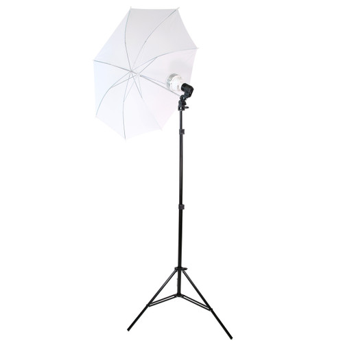 Diva Ring Light Umbrella Kit