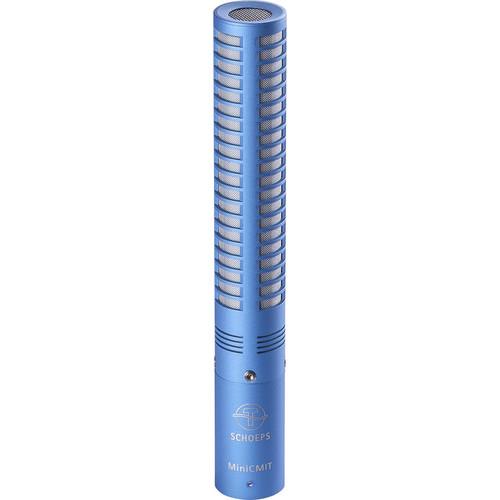 Schoeps MiniCMIT Miniature Shotgun Microphone