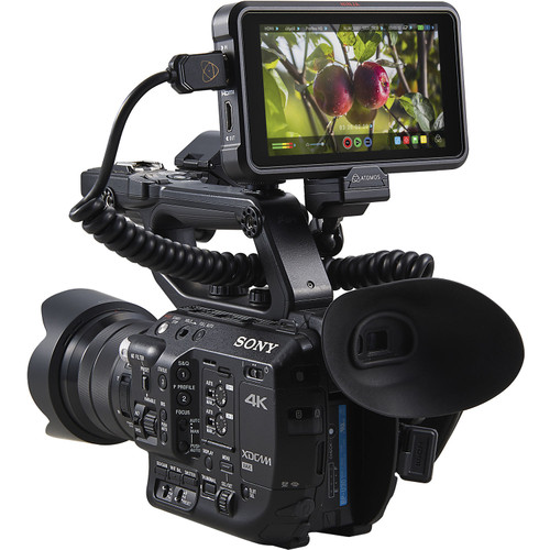 "Atomos Ninja V 5"" 4K HDMI Recording Monitor"