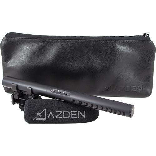 Azden SGM-250 Shotgun Microphone