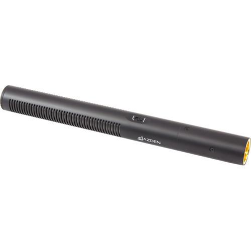 Azden SGM-250P Shotgun Microphone