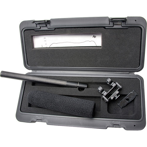 Azden SGM-3416L Broadcast Spec Professional Shotgun Microphone (Long)
