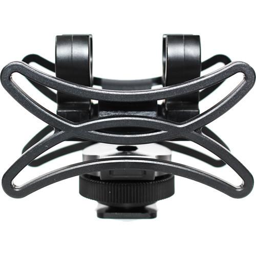 Azden SMH-X Universal Shockmount for Camera Shoes and Boompoles