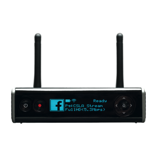 Teradek 10-0229 Vidiu Go Live Streaming Encoder