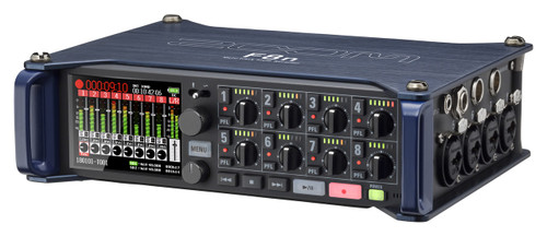Zoom ZF8n MultiTrack Field Recorder