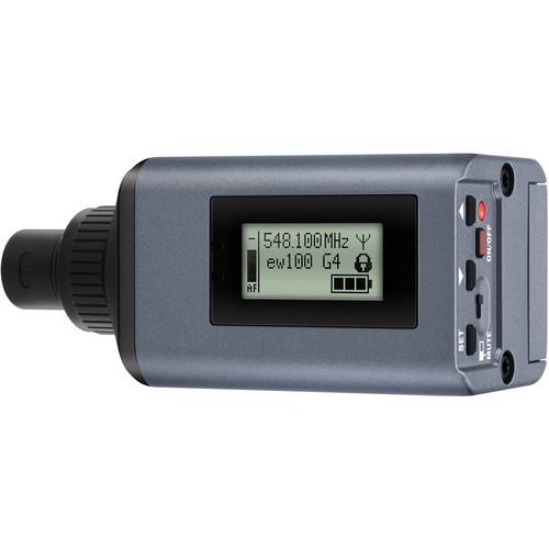 Transmitter 3