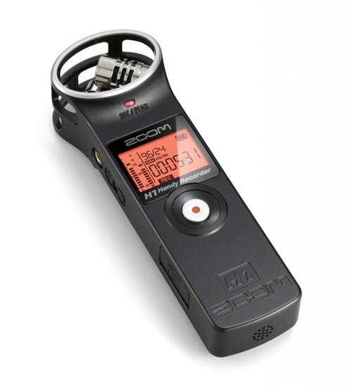 RODE Lavalier w/ Zoom H1 Audio Recording Kit