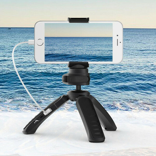 Fotopro X-Pod Mini Tripod with Power Bank