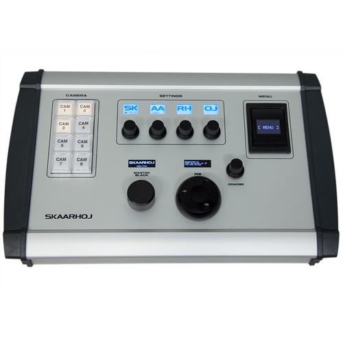 SKAARHOJATEM CCU Camera Controller